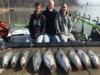 Beaver Lake Striper Fishing Guide Limit